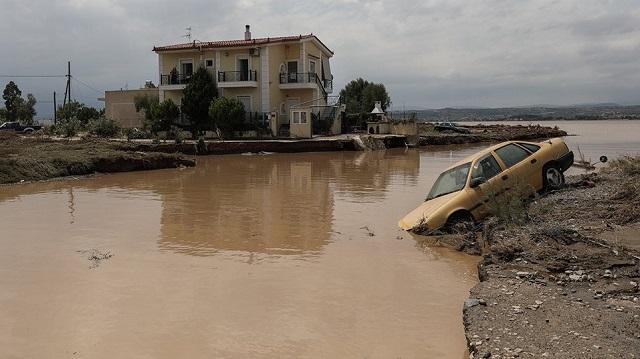 Εύβοια: Εισαγγελική έρευνα για κακούργημα για τις πλημμύρες