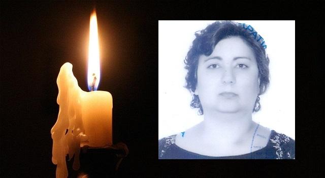 Θλίψη για τον πρόωρο θάνατο 48χρονης μητέρας δύο παιδιών
