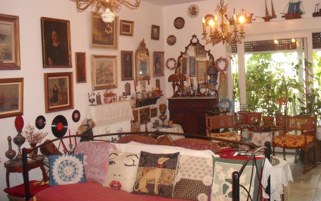 Ενα υπέροχο σπίτι «μουσείο» στον Βόλο [photos]