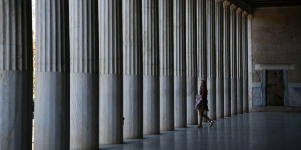 Κλείνει για 14 ημέρες το Μουσείο της Στοάς του Αττάλου, μετά από κρούσμα κορωνοϊού
