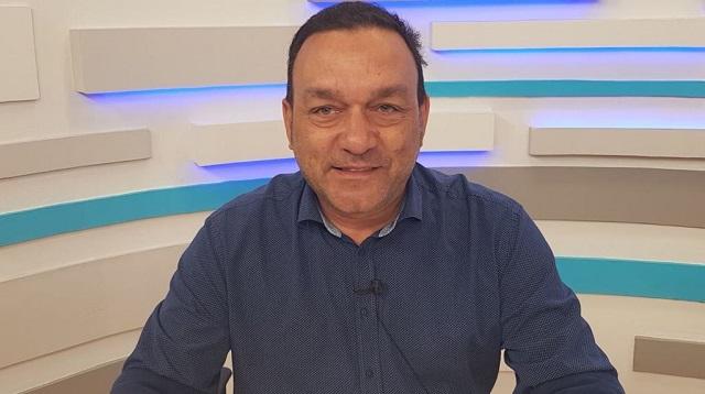 Στέφανος Στεφάνου: «Λίγο πριν το τέλος η εστίαση»