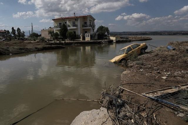 Αποκαλύψεις για την τραγωδία στην Εύβοια: «Δεν θα μπορούσε να αποτραπεί… ο θάνατος»