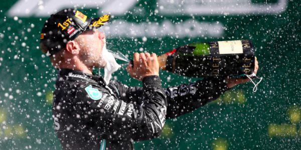 Formula 1: Παραμένει στη Mercedes ο Βαλτέρι Μπότας