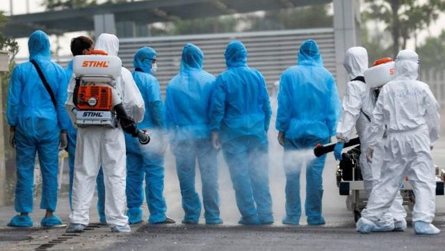 Οι τρεις περιοχές της Ελλάδας που αντιστέκονται στην πανδημία
