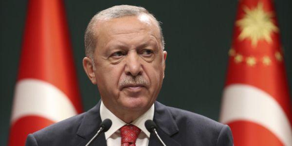 Ο Ερντογάν επικαλείται το διάλογο αλλά το «Oruc Reis» θα συνεχίσει τις έρευνες