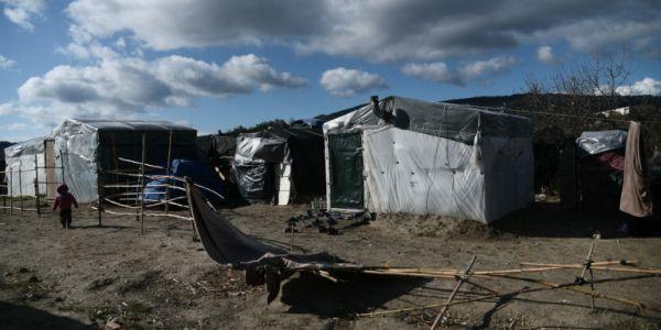 Χίος: Lockdown στη ΒΙ.ΑΛ. εξαιτίας κρουσμάτων κορωνοϊού