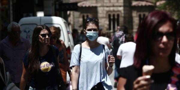 Καμπανάκι Μαγιορκίνη για Αθήνα και Θεσσαλονίκη - Ποια μέτρα μελετούν, αισιοδοξία για το εμβόλιο