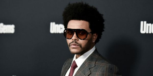 The Weeknd: Δώρισε 300.000 δολάρια στον λαό του Λιβάνου
