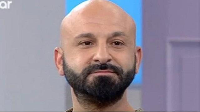 Ο Υπάτιος Πατμάνογλου έγινε πατέρας για δεύτερη φορά