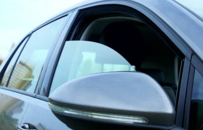 Γιατί δεν πρέπει να οδηγούμε με ανοιχτά παράθυρα