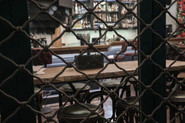 Εκτακτα μέτρα σε Καρδίτσα, Πέλλα, Πιερία λόγω κορονοϊού