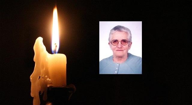 Κηδεία ΚΩΝΣΤΑΝΤΙΑΣ ΠΕΡ. ΜΠΟΥΡΠΟΥΛΑ