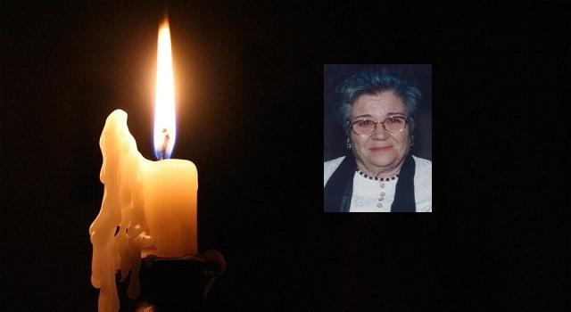 Κηδεία ΕΥΣΕΒΙΑΣ Γ. ΓΕΩΡΓΙΟΥ