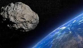 Το 2020 γίνεται όλο και... καλύτερο: Μετά τον κορωνοϊό, πλησιάζει και αστεροειδής