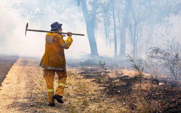 Αυστραλία: Οι περσινές καταστροφικές πυρκαγιές ενισχύθηκαν από την κλιματική αλλαγή