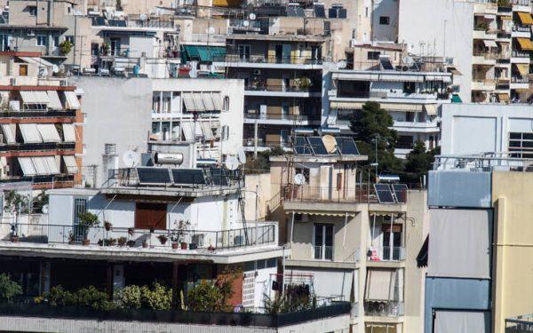 Μέχρι 23 Σεπτεμβρίου οι δηλώσεις Covid από εκμισθωτές ακινήτων