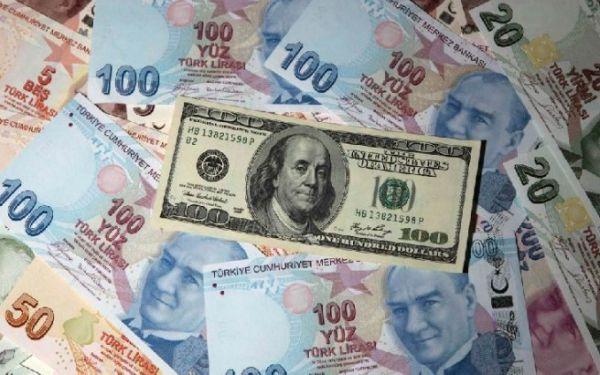 Κοντά σε ιστορικό χαμηλό η ισοτιμία της τουρκικής λίρας