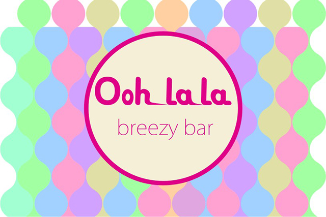 ooh la la breezy bar
