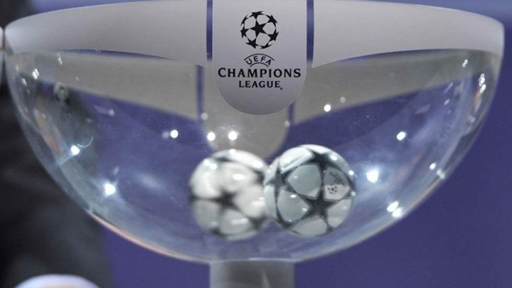 Champions League: Αντίπαλος του Ολυμπιακού η Ομόνοια ή ο Ερυθρός Αστέρας