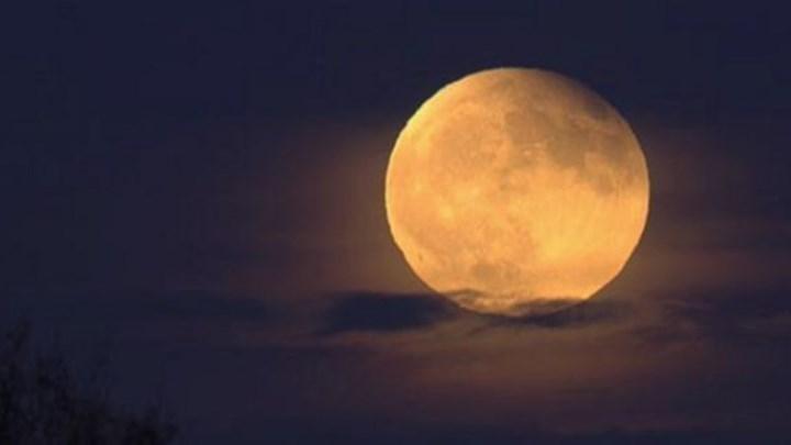 Απόψε το «Φεγγάρι του Καλαμποκιού»