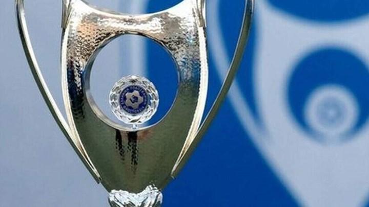 Κύπελλο: Η ανακοίνωση της ΕΠΟ για τη διεξαγωγή του τελικού