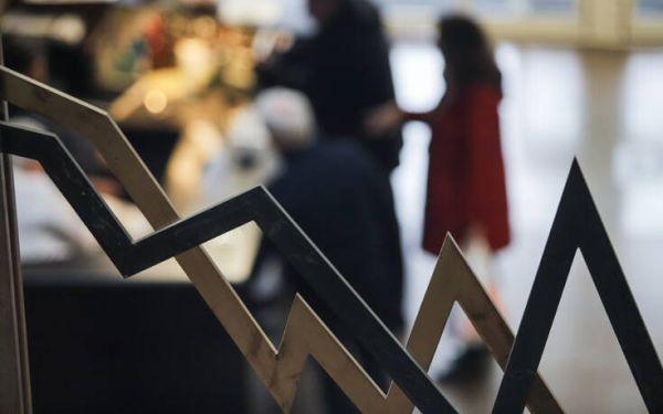 Χρηματιστήριο Αθηνών: Ανοδικές τάσεις στο κλείσιμο της αγοράς