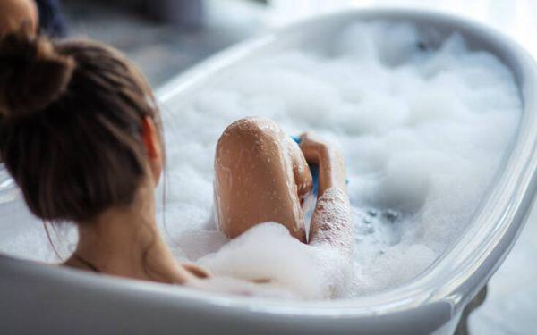 Το προϊόν που έχετε στο ψυγείο και πρέπει να χρησιμοποιείτε κάθε φορά που κάνετε μπάνιο