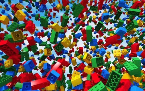 Εκτινάχθηκαν στα ύψη οι πωλήσεις των Lego λόγω lockdown