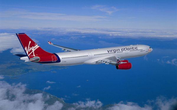 Συνεχίζεται ο οικονομικός μαρασμός Virgin Atlantic