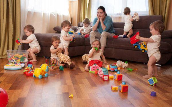 Έχουν 15 παιδιά γιατί «έχουμε αφήσει τα πάντα στον Θεό»