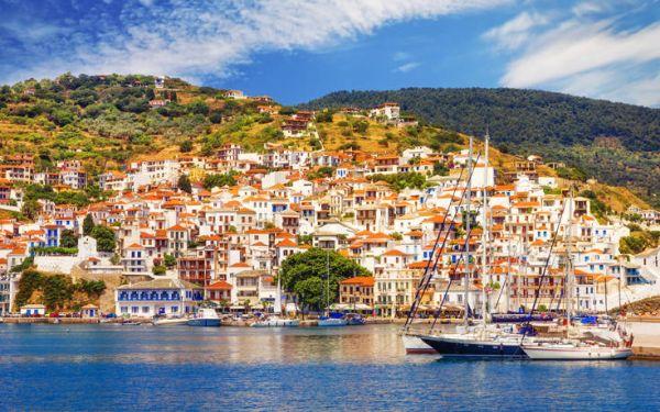 Travel & Leisure: Η Σκόπελος στις καλύτερες μυστικές προτάσεις για απομόνωση
