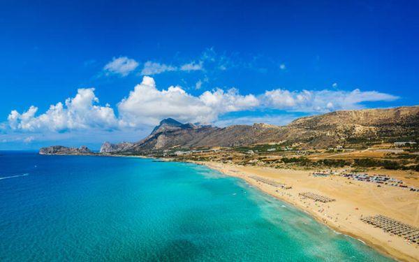 Η εκπληκτικής ομορφιάς παραλία που κάποτε ήταν αρχαίο λιμάνι