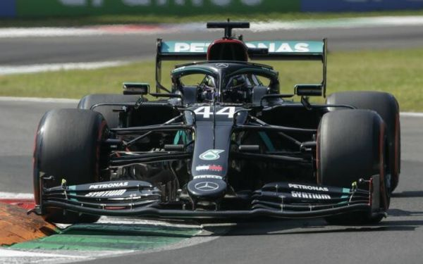 Formula 1: Νέα pole position ο Χάμιλτον
