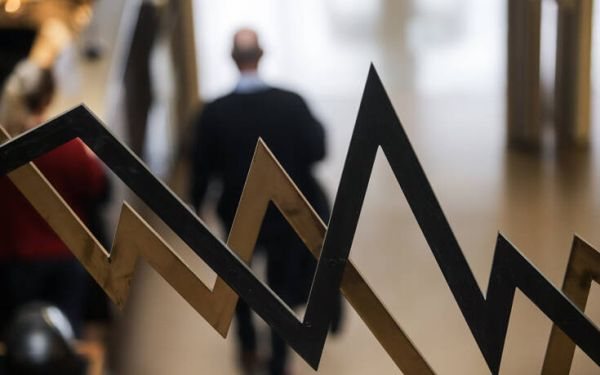 Χρηματιστήριο Αθηνών: Με υψηλά κέρδη έκλεισαν οι τιμές των μετοχών