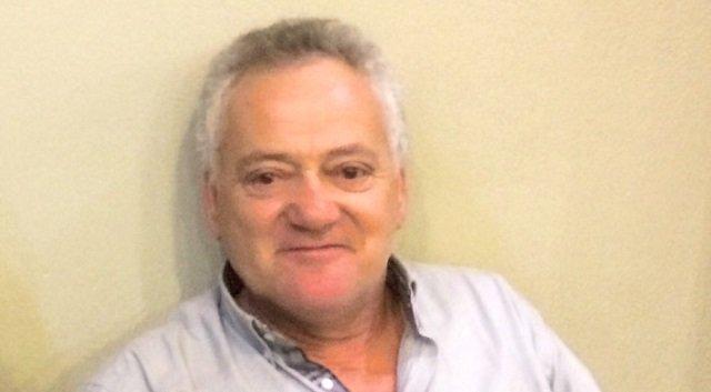 Εφυγε από τη ζωή ο επίτιμος πρόεδρος του Συλλόγου Καταστηματαρχών Αλμυρού