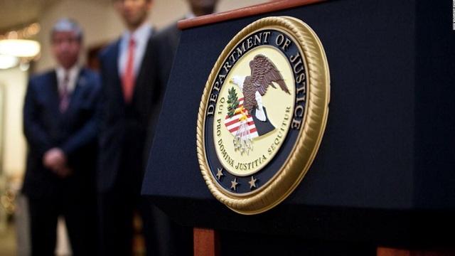 ΗΠΑ: Ο Γενικός Εισαγγελέας ζητά διώξεις των διαδηλωτών για «ανταρσία»
