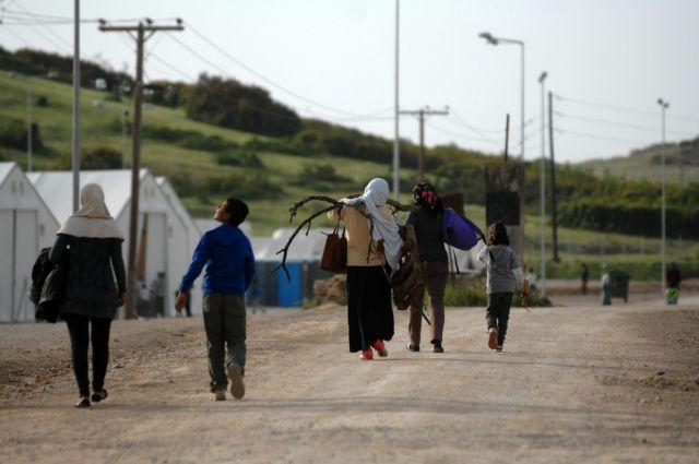 Δέκα κρούσματα σε πρόσφυγες στον Κουτσόχερο Λάρισας– «Σφραγίζεται» η δομή