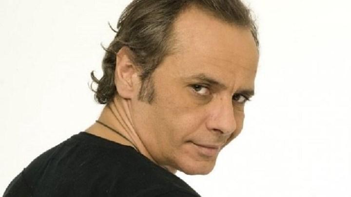 Πέθανε ο γνωστός ηθοποιός Πάνος Ρεντούμης