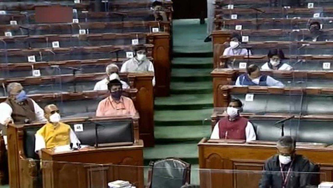 Ινδία-κορωνοϊός: Θετικοί διαγνώστηκαν 30 βουλευτές - Πιθανή διακοπή των συνεδριάσεων του κοινουβουλίου