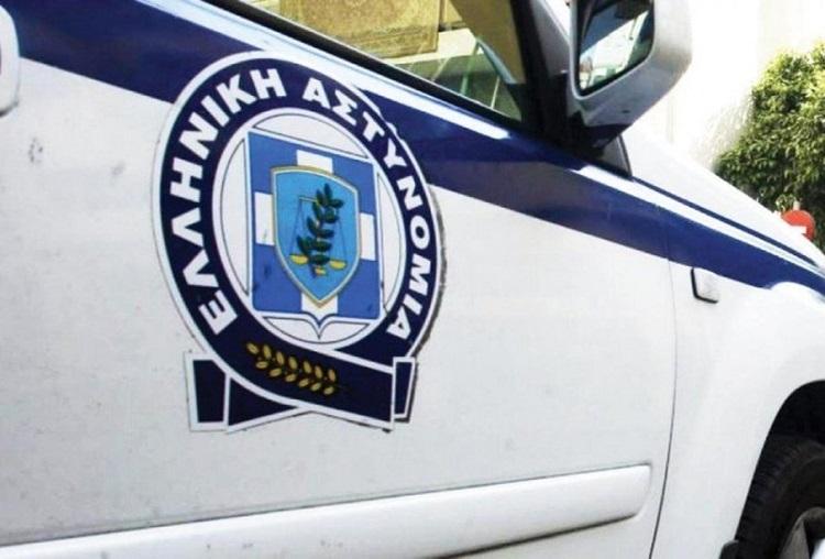Διακοπή κυκλοφορίας οχημάτων στα όρια  Βόλου – Φαρσάλων ανακοίνωσε η Αστυνομία