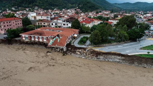 Ευθύμης Λέκκας: Τρία χρόνια τουλάχιστον θα χρειαστεί η Θεσσαλία για να επανέλθει