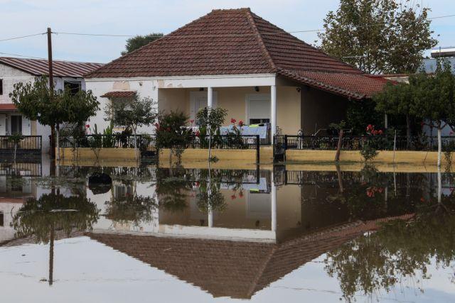Καρδίτσα: Κραυγή αγωνίας κατοίκου για την καταστροφή –Συνεχίζονται οι έρευνες για τη 43χρονη