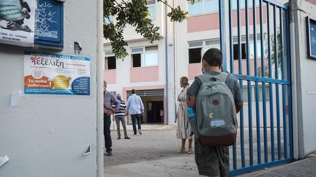 Ερχονται νέες προσλήψεις εκπαιδευτικών στα σχολεία