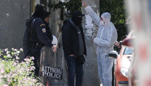Βρέθηκε γιάφκα στο Κουκάκι: Τρεις συλλήψεις