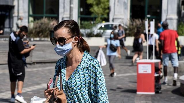 Γαργαλιάνος: Οπωσδήποτε χρήση μάσκας στα ασανσέρ