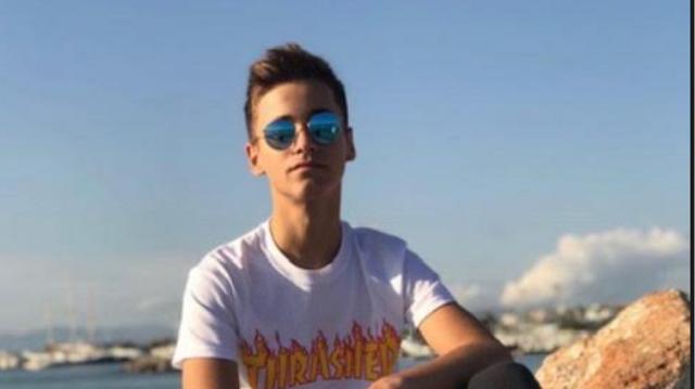 Διεθνής διάκριση για τον 14χρονο Ελληνα που έκανε τα αντισηπτικά… αυτόματα