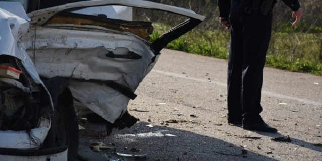 4 νεκροί σε τροχαία τον Σεπτέμβριο στη Θεσσαλία - 7.451 τροχαίες παραβάσεις