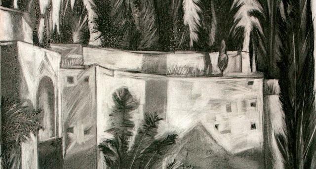 Εργα του Μάρκου Καμπάνη στο «Ντε Κίρικο» και στον Χώρο Τέχνης «δ.»