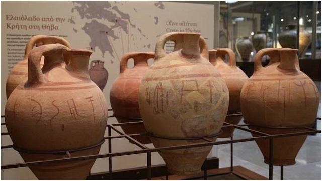 Η διατροφή στην προϊστορική περίοδο στο Μουσείο Πλινθοκεραμοποιίας Τσαλαπάτα