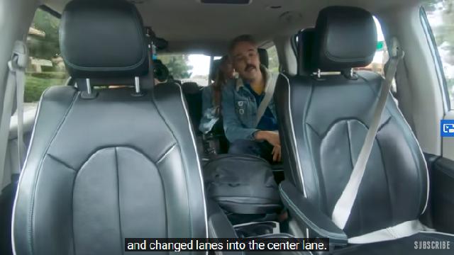 Τα ταξί χωρίς οδηγό στο τιμόνι βγαίνουν στους δρόμους των ΗΠΑ [βίντεο]